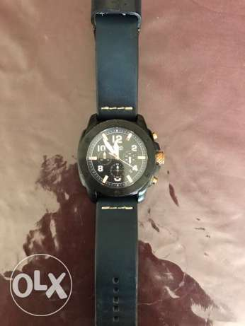 fossil watch original