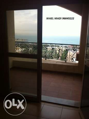 Beautiful seaview 2 & 3 bedroom, balcony in Salmiya السالمية -  1