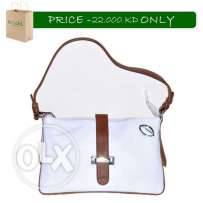 Genuine Leather Ladies Bag.. Free Delivery