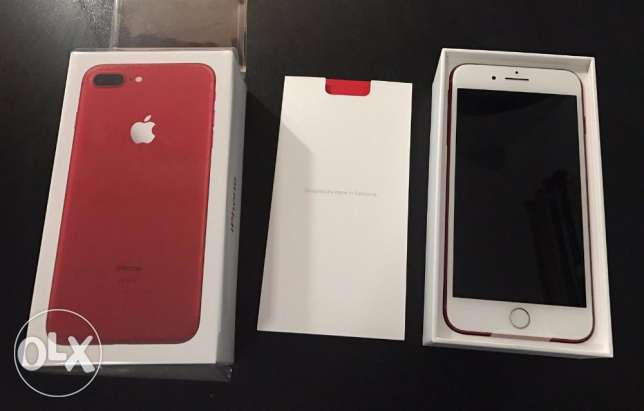 My Phone 128GB RED