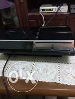 Working PS3 for sale with 5 games inbuilt and 4 games with 2 control