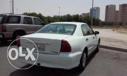 mitsubishi magna 2002 model for sale