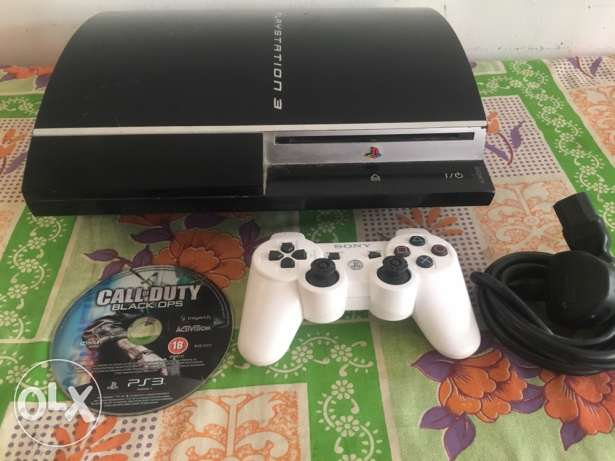 sale ps3 good condition