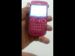 Nokia c3 for sale