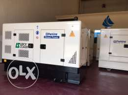 from 7.2 kw to 2000 kw perkins diesel generators original UK