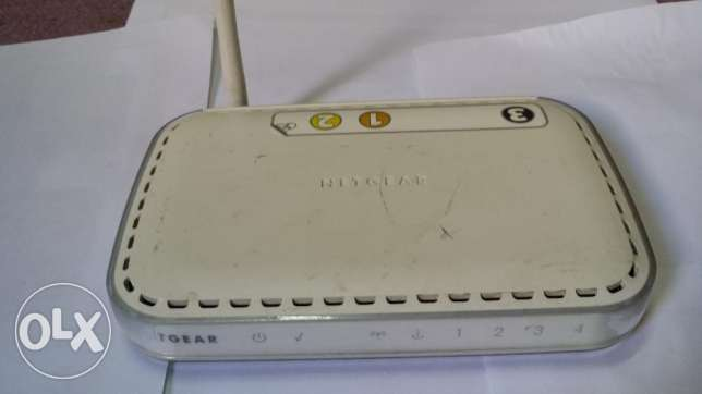 Buffalo DSL Internet Access Point