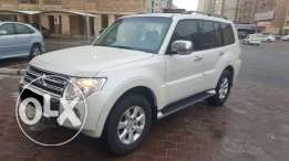 pajero 2011 full option