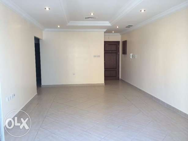 Semi-Furnished Apartment in Shaab