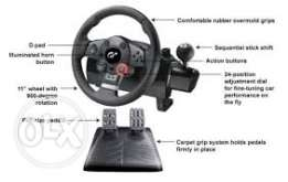 Logitech PlayStation 3 Driving Force GT