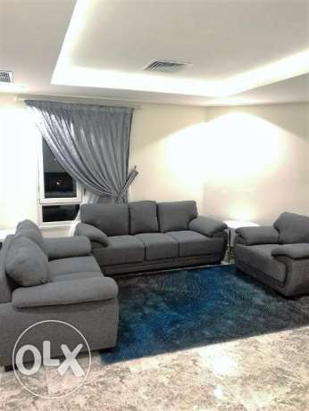 big One bedroom furnished flat in fintas