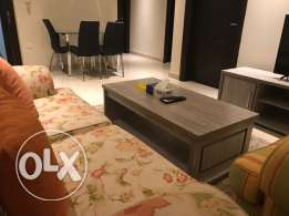 2 bedrooms fully furnished apartment available in mahboula.