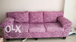 Banta 3 Seater sofas for sale