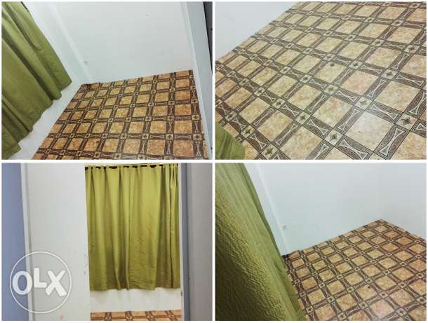 Partition Room 4 Rent