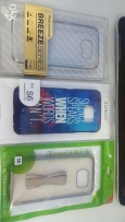 Samsung Galaxy S6 Back covers/cases