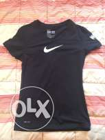 Nike running T-shirt. Size small