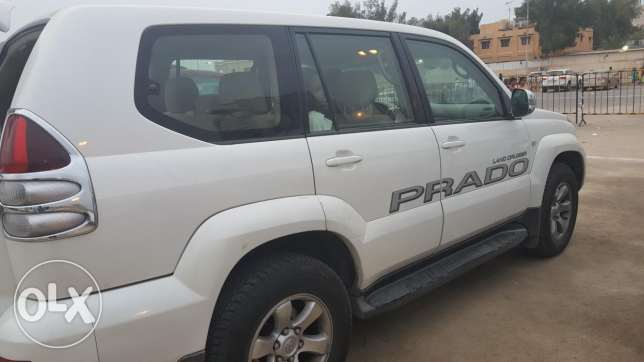 Prado 2008 for sale
