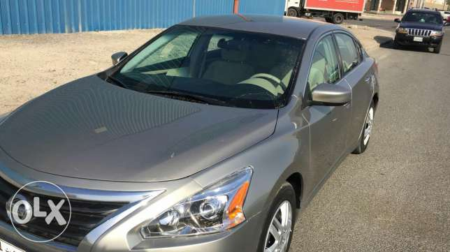 2013 Altima for sale