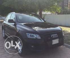 URGENT for SALE! AUDI Q5, 2010, 2.0 T, European Lady Driven