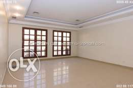 Lovely 4 bdr gr floor apt in Mangaf