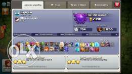 Th10 queen and king lvl 30