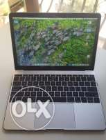"Apple MacBook 12"" Retina (5th Gen) Core M 1.2/2.6GHz, 8GB, 512GB"