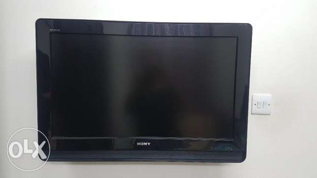 "Sony bravia 32"" flat screen"
