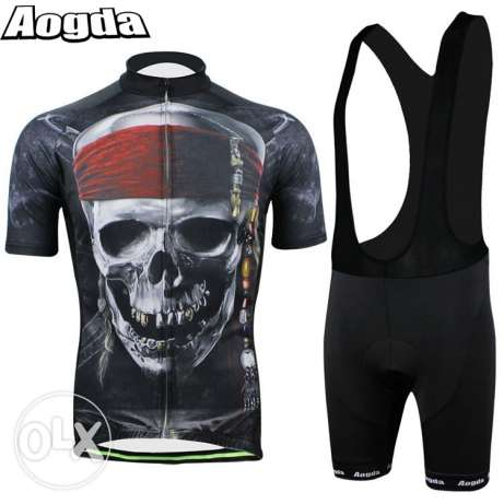AOGDA Brand Pirate Clothing