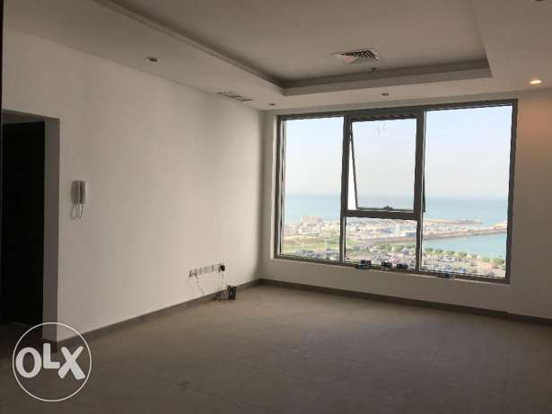 Office for Rent with Full seaview