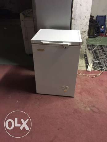 wansa chest freezer for sale