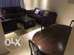 fully furnished 2 bedroom apartment in mahboula.