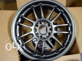 New Volk Re30 rims for s2000 or similar bolt pattern