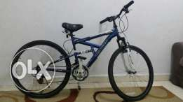 Bike in very good condition for sale