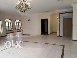 Mishref villa 6 bedrooms with garden and swimming pool