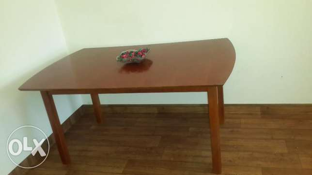 dining table مهبولة -  2