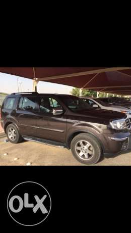 Honda Pilot 2013 Very mint Condition