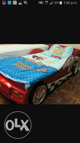 Used car bed for sale