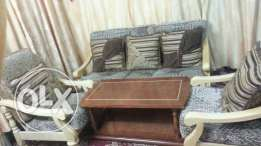 Bunk bed and sofa set for sale