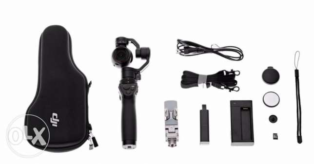 "Brand New ""DJI OSMO"" for sale"