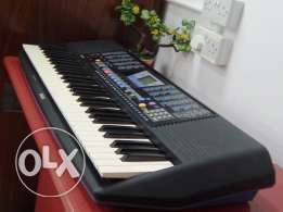 Yamaha Music Keyboard PSR-190