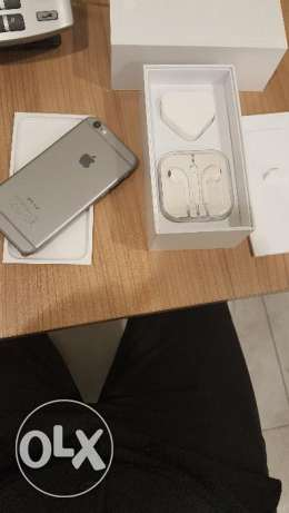 im selling my iphone 6 128gb 150kd negotiable