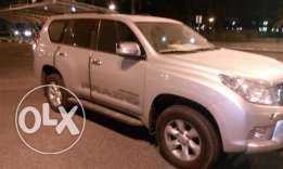 Toyota Land Cruiser Prado for Sale 2011 Model