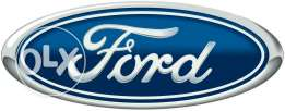 Ford original logo