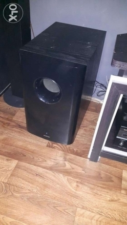 Onkyo powered subwoofer skw 700