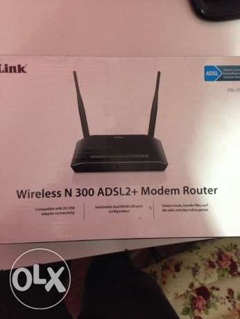 router wifi internet