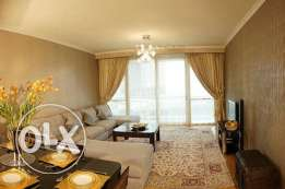 2 Bedroom luxury apartment in Salmiya (FIRST MONTH FREE RENT)
