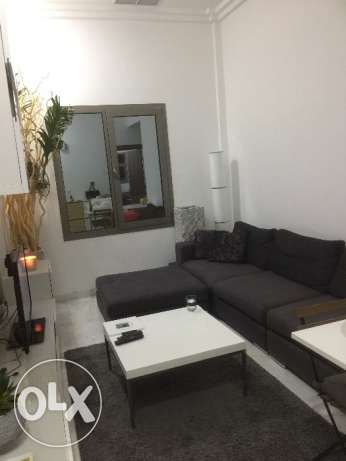 420 KD All In 2 rooms Brand New Appartment Shaab Sea Side