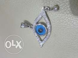 Pendent silver for sale