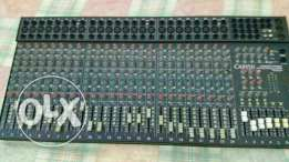 Carvin mixer for sale