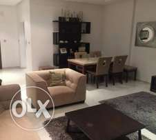 Full furnished sea view three bedroom furnished apartment for rent