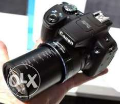 Canon SX60 for sell perfect same as new